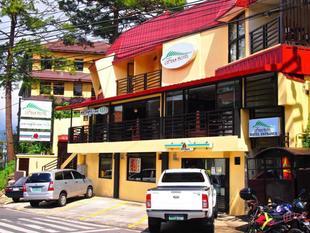 碧瑤勒芬向北飯店Baguio Lefern Hotel North Drive
