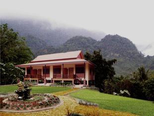坤南環山湖度假村Khunnam Rimtarn Resort