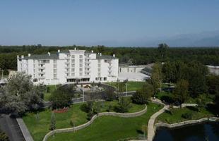 卡法茲溫泉Spa飯店 Qafqaz Thermal & Spa Hotel