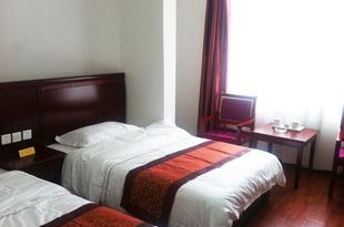 大理月半灣酒店
