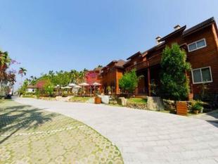 櫻花嶺渡假山莊Sakura Villa