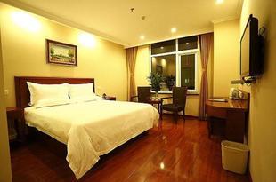 格林豪泰(天津恆廣科技園五緯路店)GreenTree Inn Tianjin Ninghe Hengguang Technology Park Wuwei Road Business Hotel