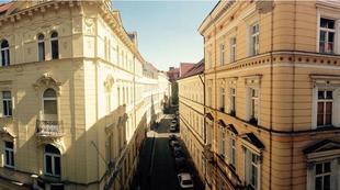 布拉格安全住宿旅舍