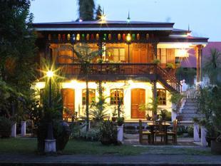 阿里達達之家精品飯店蘇亞普早餐民宿Sulyap Bed & Breakfast – Casa de Alitagtag Boutique Hotel