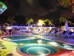 巴東海明威的飯店Patong Hemingway's Hotel