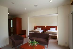 草津溫泉 治愈生命酒店 /草津溫泉 克阿皮歐酒店Kusatsu Onsen Hotel Kurbio