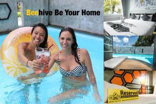 布吉蜂巢奧爾迪敦青年旅館Beehive Phuket Oldtown Hostel