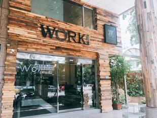 WORK INN 101館