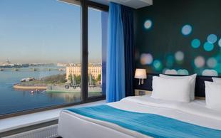 聖彼得堡酒店