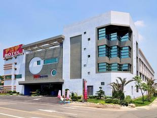 伊加伊時尚旅館