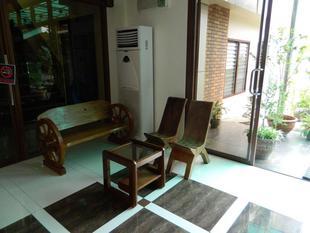 察納克飯店Qanaq Hotel