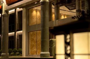 博羅東樵銘悦酒店Dongqiao Mingyue Hotel