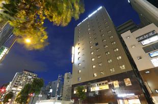難波天然温泉多米尊貴酒店Hotel Dormy Inn Premium Namba Osaka