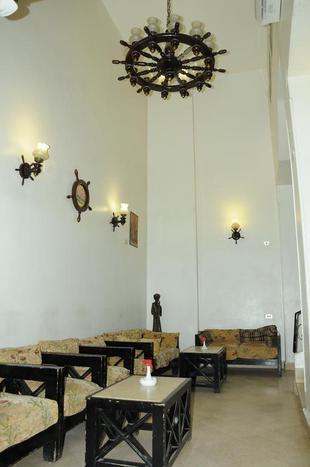阿斯旺尼羅河酒店
