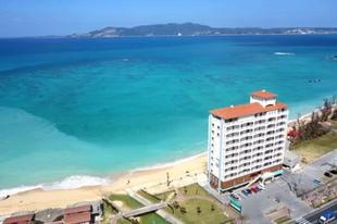 最佳西方度假飯店沖繩幸喜海灘