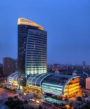 杭州百瑞運河大飯店Hangzhou Braim Canal Hotel