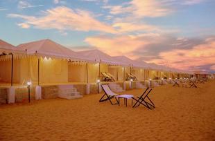齋沙默爾皇家度假村-帶泳池Royal Jaisalmer Resort with Swimming Pool
