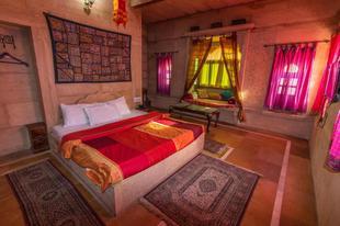 熊貓綠洲背包客青年旅館 - 齋沙默爾Backpacker Panda Oasis - Jaisalmer
