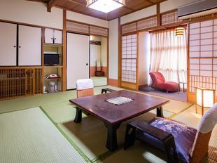 湯田溫泉峽 岩手湯本溫泉 對瀧閣飯店Yuta Onsenkyo Iwateyumoto Onsen Hotel Tairyukaku