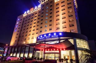 杭州浙勤西溪賓館Zheqin Xixi Hotel