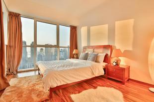 朱美拉湖大樓區的2臥室公寓 - 102平方公尺/2間專用衛浴Skyline Sea View Dream Apartment, Rooftop Pool