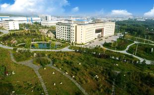 泰安海岱花園大酒店