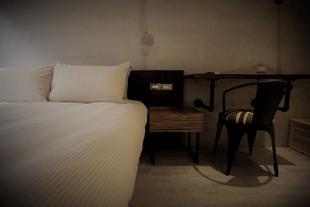 氧氣旅店(台北林森M12館) Oxygen Hotel M12