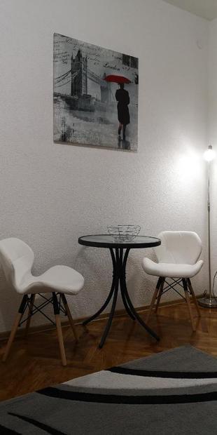 Apartment Cakic