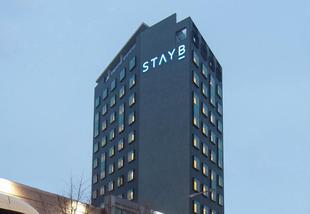 StayB酒店明洞