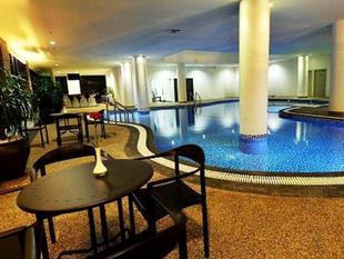 哥達巴魯度假套房別墅飯店Holiday Villa Hotel & Suites Kota Bharu