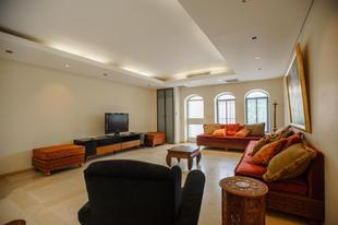 Luxurious Apartment in the heart of Jerusalem
