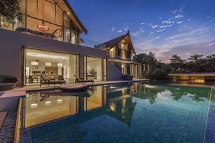 克洛伊別墅Villa Chloe by Elegant Villas and Home