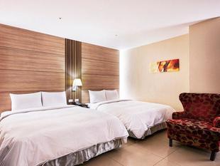 高雄帝豪飯店-愛河館Delton Hotel