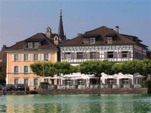 羅曼蒂克皇冠酒店