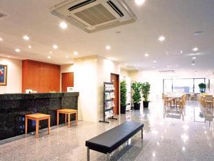 靜岡微笑飯店Smile Hotel Shizuoka