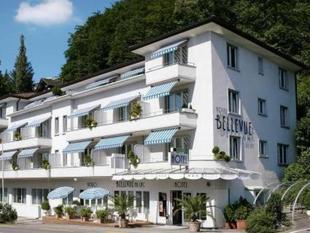 貝爾維尤酒店Hotel Bellevue