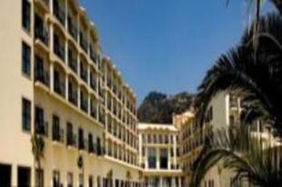聖克魯茲格爾別墅酒店
