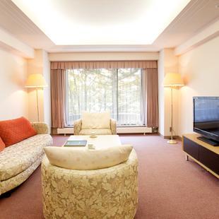 蓼科安比恩特飯店Hotel Ambient Tateshina