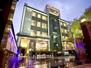 休閒飯店Relax Inn