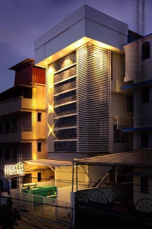 伯斯附樓飯店Beith Annex