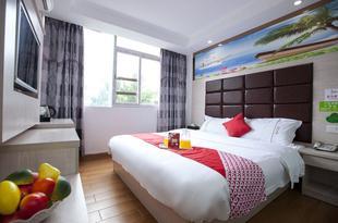 深圳錦豐商務賓館Jifeng Business Hotel