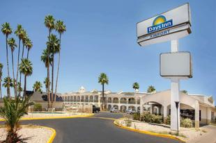 鳳凰城機場戴斯旅館Days Inn by Wyndham Airport - Phoenix