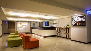 默砌旅店 - 高雄新世代館Hotel Cube Kaohsiung