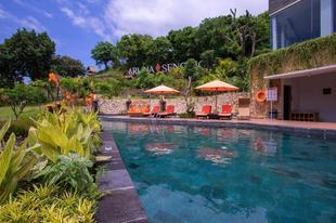 聖吉吉阿魯那度假村及會議中心Aruna Senggigi Resort & Convention