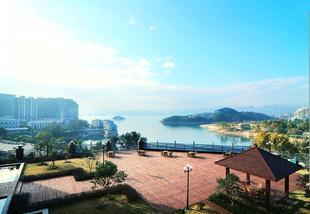千島湖飯店Qiandao Lake Hotel