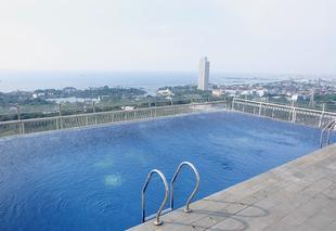 北國公寓附沙發床飯店 - 安佐爾景觀