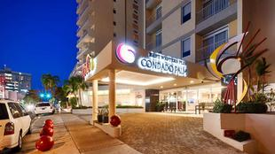 最佳西方Plus孔達多棕櫚旅館&套房Best Western Plus Condado Palm Inn & Suites