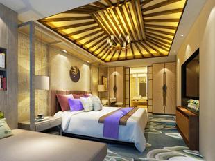 深圳緣•文化朝代酒店國際會展店Yuan Culture Hotel Shenzhen World Shajing