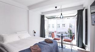 斯瓦拉公寓 Svala Apartments-NEW