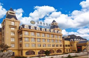 泰安銀座佳悦酒店Inzone Garland Hotel
